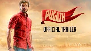 Pugazh Tamil Movie Trailer Video HD, Jai, Surabhi