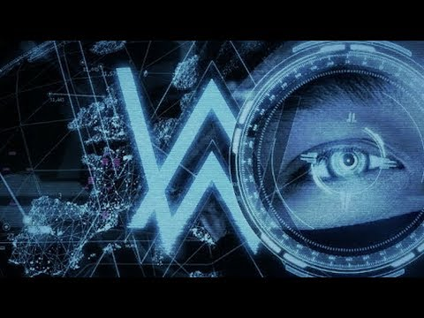 Alan Walker - The Spectre (видео)