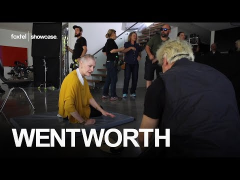 Wentworth Season 5: Inside Episode 4 | showcase on Foxtel
