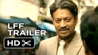 Nonton LFF (2013) The Lunchbox Trailer - Indian Drama HD Film Subtitle Indonesia Streaming Movie Download