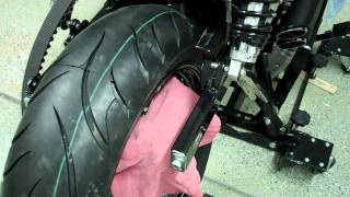 6. My 2004 Harley Dyna Custom Project 2011-12  #22