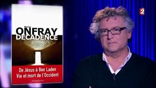 Video Michel Onfray - On n'est pas couché 11 février 2017 #ONPC MP3, 3GP, MP4, WEBM, AVI, FLV Juli 2017