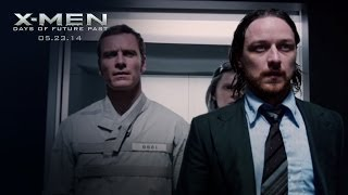 X-Men: Days of Future Past | Extinction TV Spot [HD] | 20th Century FOX