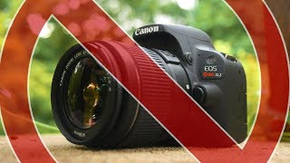 Video Watch This Before You Buy A Canon SL2/200D!! MP3, 3GP, MP4, WEBM, AVI, FLV Juli 2018