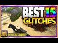 GTA 5 Online TOP 15 WORKING GLITCHES 141! Snowman Glitch, Wallbreaches, More! GTA Best 15 Glitches