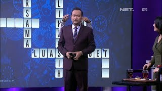 Video Bedu Jawab Bener, Cak Lontong Sampai Joget Joget (4/4) MP3, 3GP, MP4, WEBM, AVI, FLV Juni 2018