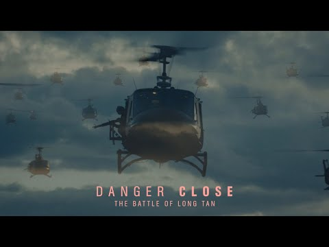 Danger Close: The Battle of Long Tan - Extended Promo - Soundtrack by Caitlin Yeo