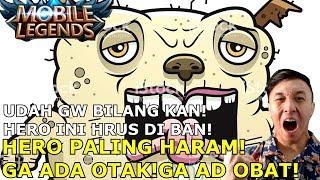 Download lagu Hero Paling Gila Dilepas Ya Inilah Akibatnya Mp3