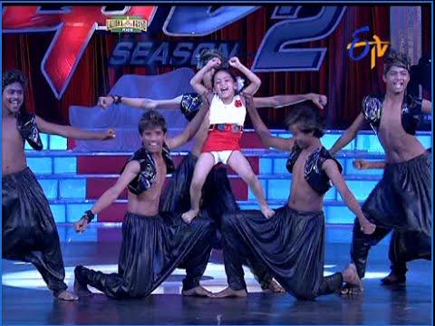 Video Dhee Juniors2 - ఢీ జూనియర్స్2 - 3rd June 2015 download in MP3, 3GP, MP4, WEBM, AVI, FLV January 2017