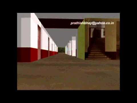 K E college prathish's
