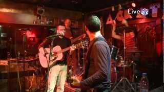 11. P.I.F. -  Невидимо дете  -- LiveBOX -- Клуб Маската- 08.12.2012