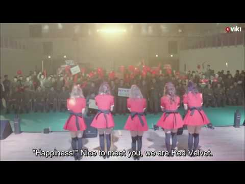 Red Velvet makes cameo ap…