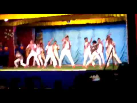 Video Svm añual day dance download in MP3, 3GP, MP4, WEBM, AVI, FLV January 2017