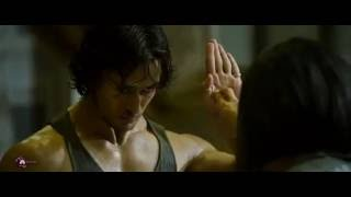 Nonton Best Fighting Scene By Tiger Shroff In Baaghi Movie 2016 Film Subtitle Indonesia Streaming Movie Download
