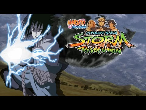 storm - Title says it all, we get 1 rage quit and one casual match with Kakashi in Naruto Storm Revolution. Enjoy Subscribe for more Naruto Storm Revolution news! Support the video by giving it a...
