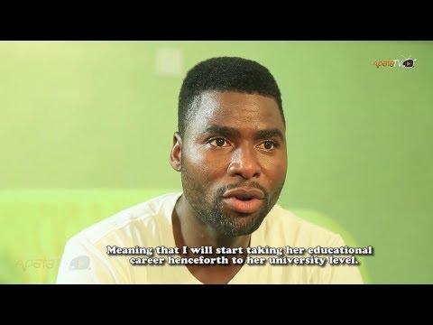 Apere Aye - Latest Yoruba Movie 2017 Starring Ibrahim Chatta | Mide Funmi Martins