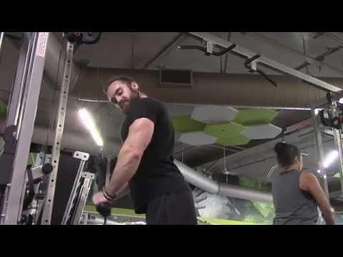 BajheeraIRL – Chest Day w/ Physique & Diet Goals – Natural Bodybuilding Vlog