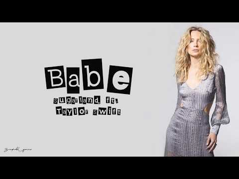 Video Sugarland - Babe ft. Taylor Swift (Lyrics) download in MP3, 3GP, MP4, WEBM, AVI, FLV January 2017