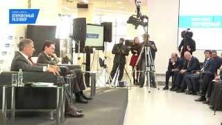 Рустам Минниханов ответил на острые вопросы бизнеса