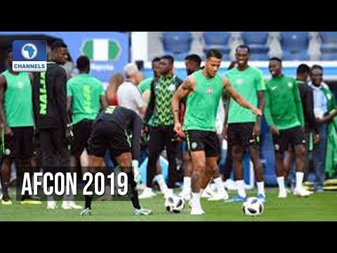 Analysing Nigeria Vs S/Africa Clash