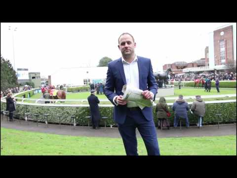 Backing and Laying Explained – Betdaq Training 2/5