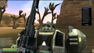 Mars War videosu