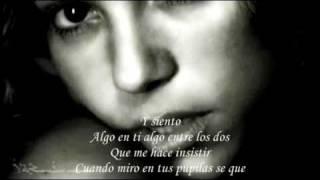 Shakira - En Tus Pupilas (Letra + Fotos)