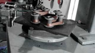 Video Bobinadeira de fio de poliester (Antonelo Maquinas e Automação f: 47 84820390) MP3, 3GP, MP4, WEBM, AVI, FLV Agustus 2018
