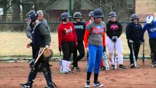 2016 Lady Cougars Softball Season Preview
