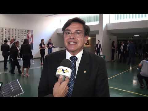 Deputado Eduardo Barbosa inicia sétimo mandato na Câmara