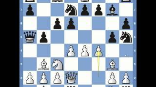 Bobby Fischer's 1st US Championship