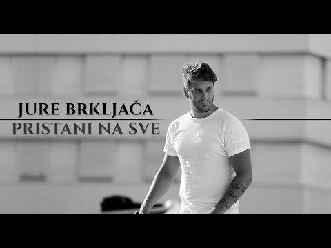 Jure Brkljaca - Pristani na sve