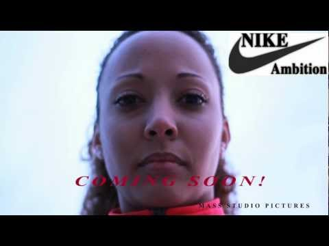 NIKE AMBITION – SPEC COMMERCIAL-Directed By Marq Massengale