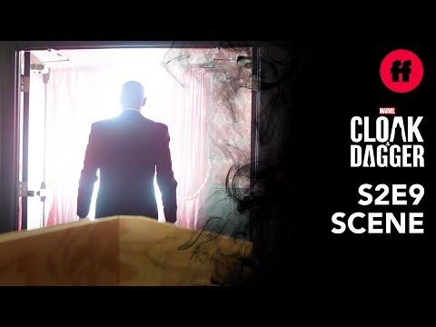 Marvel's Cloak & Dagger Season 2, Episode 9 | Andre's Big Show | Freeform