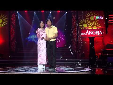 Giọt lệ đài trang - Phương Thanh & Đình Văn (06/02/2015- Angela)