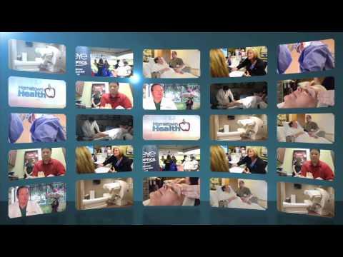 Hometown Health – MarCom 2014 Platinum Award