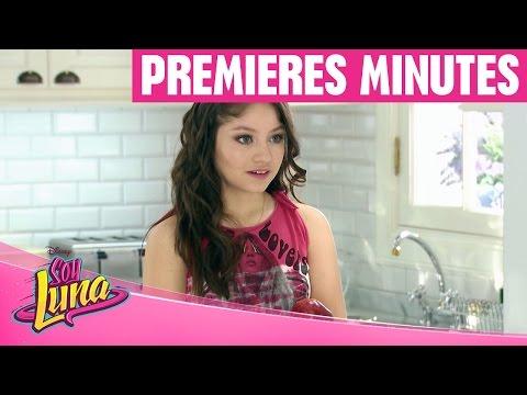 Soy Luna, saison 2 - Episode 4