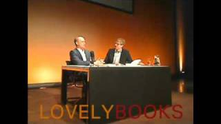 Simon Beckett «Verwesung» - Krimifestival München