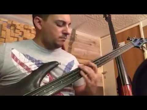 Bass Alimaña - Christian Garrido
