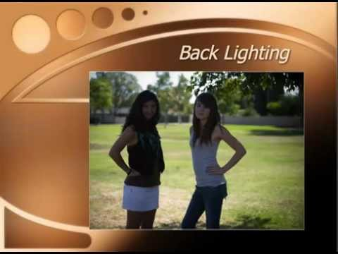 Five Digital Photography Tips Including Lighting & People