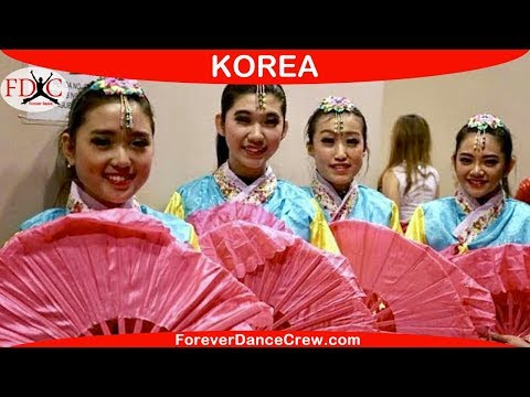 K-POP Dance Cover Korea Modern Dance Indonesia - Wedding Party Jakarta