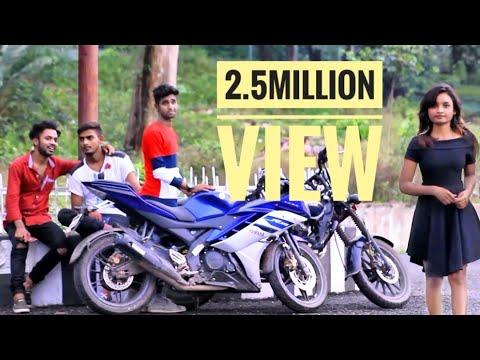 Video Jitni Dafa+ Bewafa hai Tu || Heartbroken Love story|| download in MP3, 3GP, MP4, WEBM, AVI, FLV January 2017