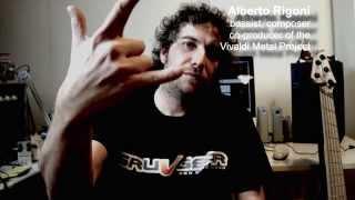 Alberto Rigoni speaks about VMP