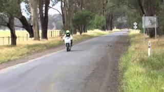 9. MV Agusta F4 1000 RR road test