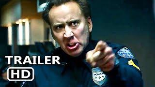 Video 211 Official Trailer (2018) Nicolas Cage Movie HD MP3, 3GP, MP4, WEBM, AVI, FLV Mei 2018