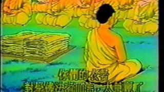 10 Câu Chuyện Của Đức Phật Thích Ca (1/6)