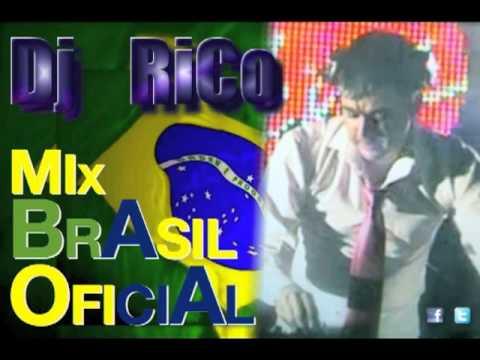Mix Brasil 2012 - DJ Rico