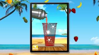 Polly Milkshake Maker YouTube video