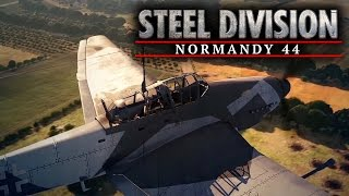 Видео Steel Division: Normandy 44 Deluxe Edition