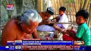 Video Kampung Suku Dayak Losarang, Wisata Alternatif di Kabupaten Indramayu MP3, 3GP, MP4, WEBM, AVI, FLV Maret 2019